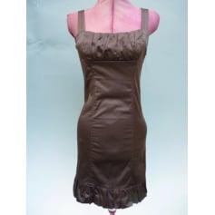Robe courte Lulumary  pas cher