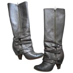 Chaussures Miss Sixty marron femme qKXNvAL