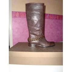 fc1cd6ffdde807 Chaussures Cafe Noir Femme : articles tendance - Videdressing