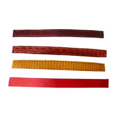 Bracelet POIRAY Multicouleur