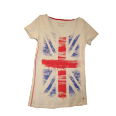 Top, tee-shirt Esprit  pas cher