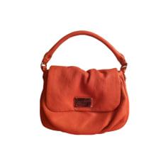 Leather Handbag Pink, fuchsia, light pink