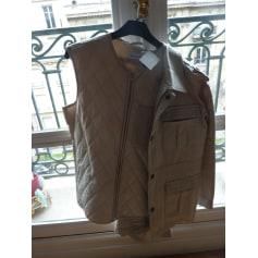 Jacket DIOR Beige, camel