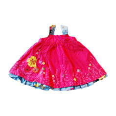 Dress JACADI Pink, fuchsia, light pink