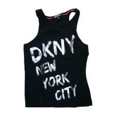 Débardeur DKNY  pas cher
