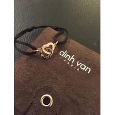 Bracelet DINH VAN Jaune