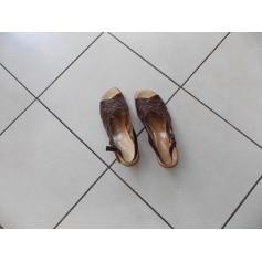 Chaussures Femme Videdressing tendance Confortissimo articles f7xwBAxq