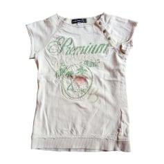 Top, Tee-shirt Jean Bourget  pas cher