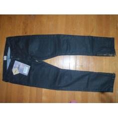 Jeans slim EDWIN Noir