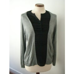 Pull BEL AIR Gris, anthracite