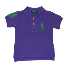 Polo RALPH LAUREN Purple, mauve, lavender