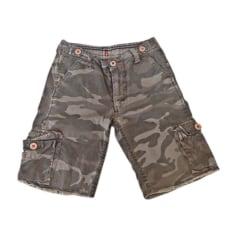 Shorts BELLEROSE Khaki