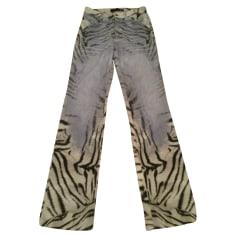 Boot-Cut Jeans JUST CAVALLI Mehrfarbig