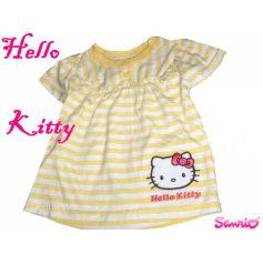 Robe Hello Kitty  pas cher