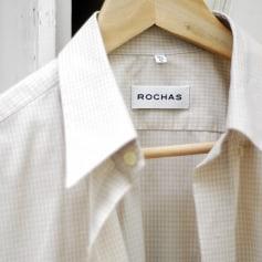 Rochas CHEMISES - Chemises Tr9q3Arhz