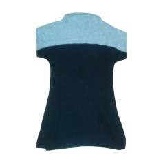 Robe pull PROMOD Gris, anthracite