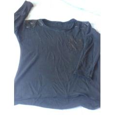 Pull tunique AMISU Noir