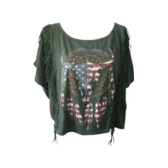 Top, tee-shirt RALPH LAUREN Multicouleur