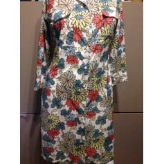 Robe mi-longue 0039 ITALY Multicouleur