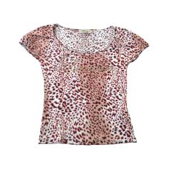 Top, tee-shirt Blumarine  pas cher