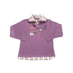Polo YCC (Z) Purple, mauve, lavender