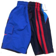 Swimming Bermuda Shorts SPEEDO Blue, navy, turquoise