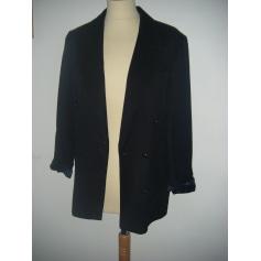 Blazer, veste tailleur C&A Noir