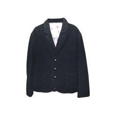 Jacket JUNIOR GAULTIER Black