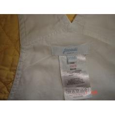 Short Overalls JACADI White, off-white, ecru