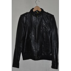 Collection en 3 Suisses Blouson cuir w6Hgnq