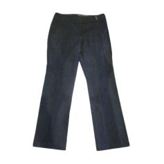 Pantalon droit De La Vega  pas cher
