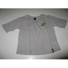 Top, Tee-shirt Terre de Marins  pas cher