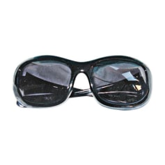 Sunglasses OAKLEY Black