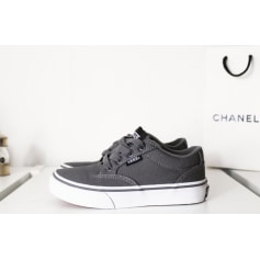 Baskets VANS Gris, anthracite