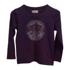 T-shirt JAPAN RAGS Purple, mauve, lavender