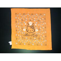 Silk Scarf Hello Kitty