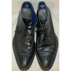 Lace Up Shoes KENZO Black