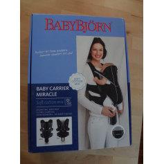 Soin bébé BABYBJÖRN
