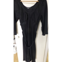 Robe mi-longue ARMANI EXCHANGE Noir