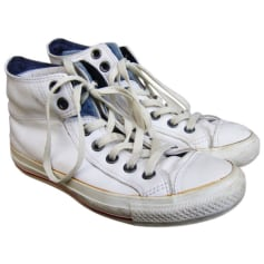 f0178788cffef Baskets Converse Femme occasion   articles tendance - Videdressing