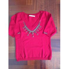 Maglione BLUMARINE Rosso, bordeaux