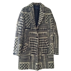 Coat ZARA Multicolor