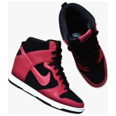 Sports Sneakers NIKE Multicolor