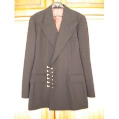 Tailleurs Femme Pure laine vierge de marque   luxe pas cher ... d45b2abca50b