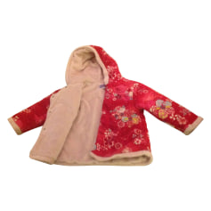 Girls' Clothing (newborn-5t) United Gilet Kenzo Taille 2ans Neuf Clothing, Shoes & Accessories