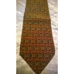 Tie VALENTINO Brown