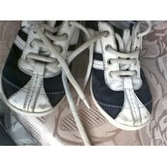 Sneakers DIOR Blau, marineblau, türkisblau