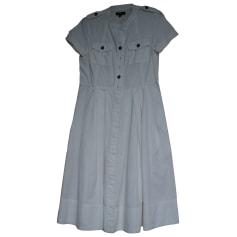 97931bddc03e Robes Caroll Femme Blanc, blanc cassé, écru   articles tendance ...