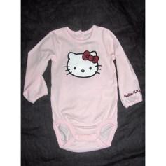 Bodysuit Hello Kitty