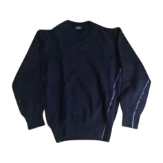 Pull PAUL SMITH JUNIOR Noir